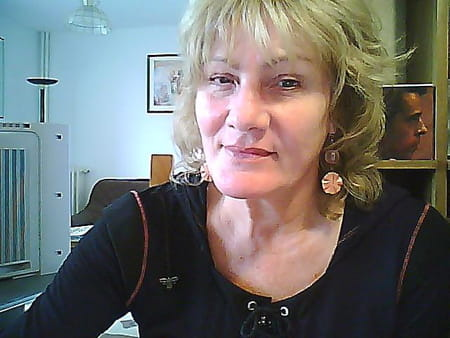 Muriel Marchal