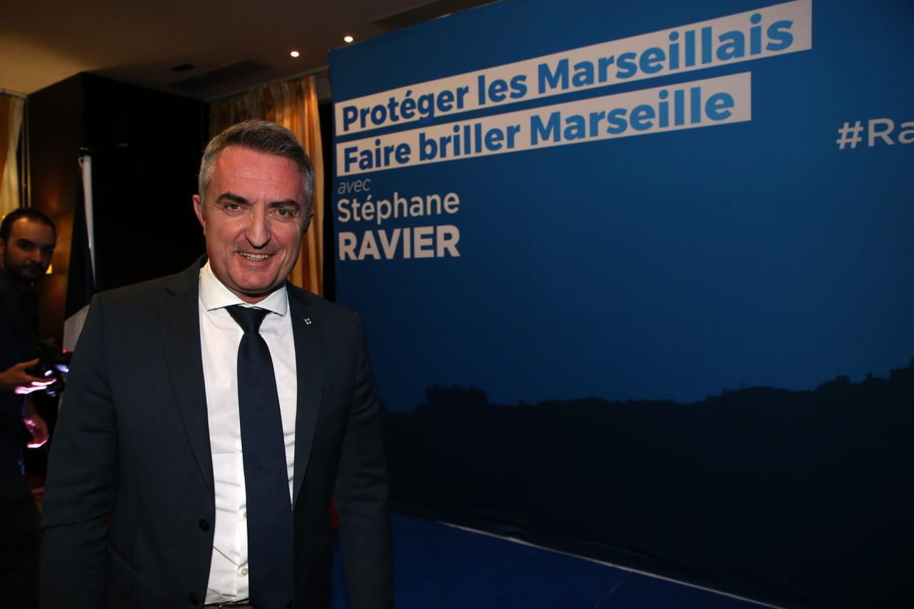 Stéphane Ravier: ce que l'on sait de son programme pour les municipales à Marseille