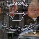 Les Cocottes   © Nicolas Droz