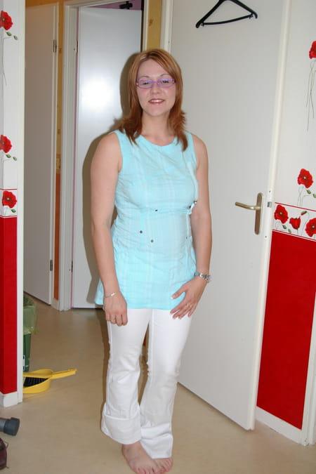 Sabrina Lesieux