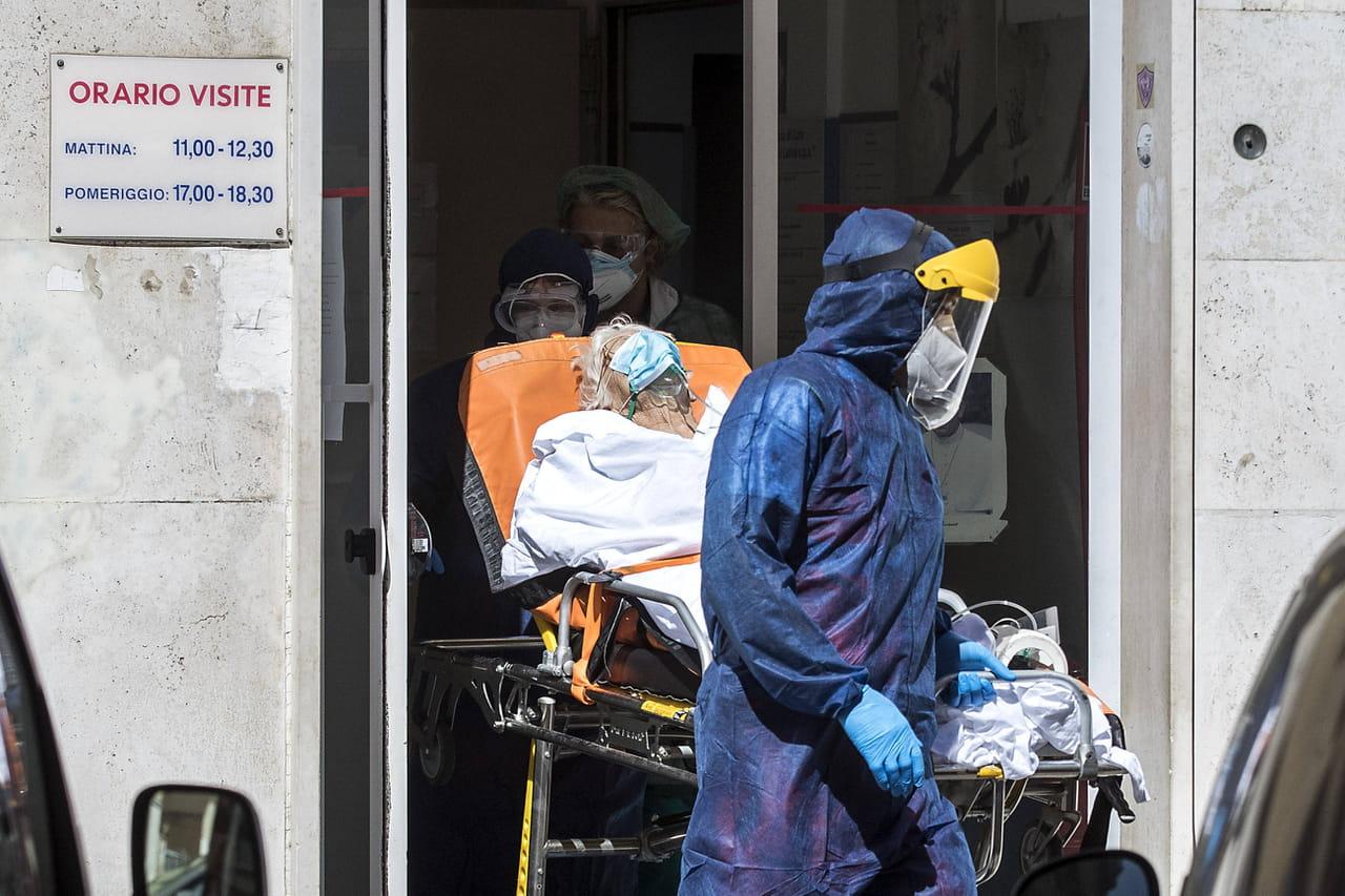 Coronavirus dans le monde: bilans, dernières infos, les chiffres aux USA, Royaume-Uni, Italie, Espagne...