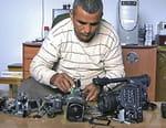 Cinq caméras brisées, une histoire palestinienne