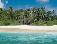 Pays et marchés du monde : Seychelles
