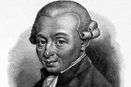 Emmanuel Kant: biographie du philosophe, ses livres, sa philosophie