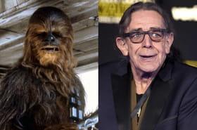 Mort de Peter Mayhew: de quoi est mort le Chewbacca de Star Wars?