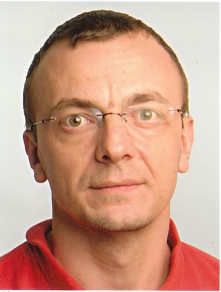 François Lafont