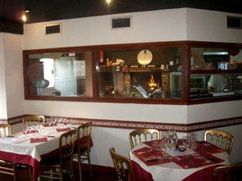 LE ZODIAQUE, Caen Restaurant Avis, Numéro de Téléphone