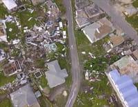 Planète investigation : Caraïbes : après les cyclones