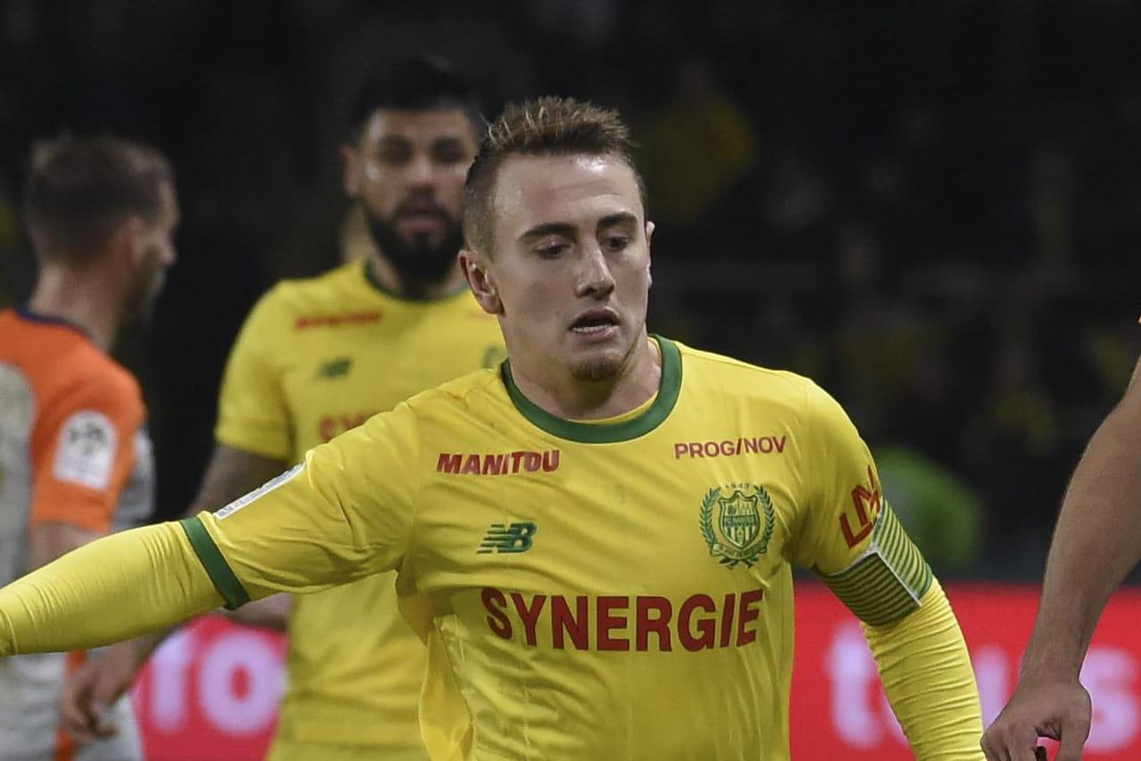 Coupe de France: Nantes vise les 8e de finale, le programme TV