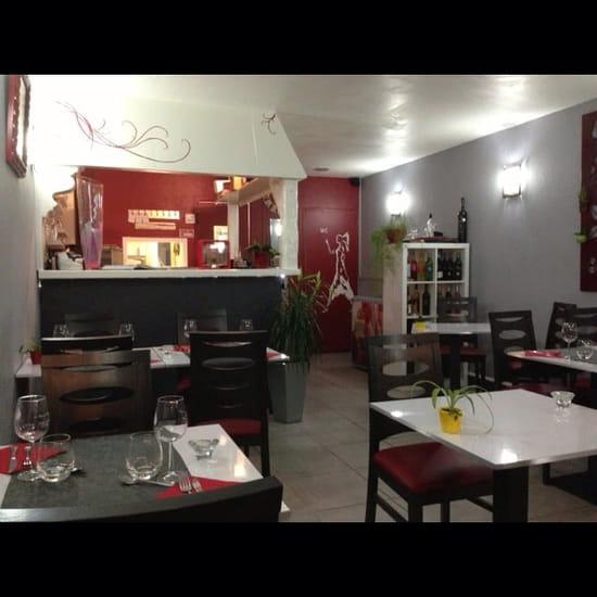 Restaurant : Au Coin du Pont