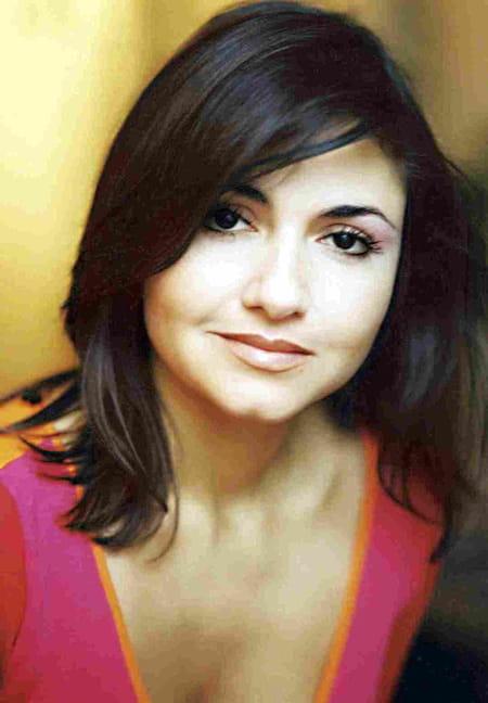 Valerie Ganier