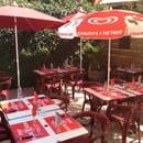 Restaurant : La Fontaine