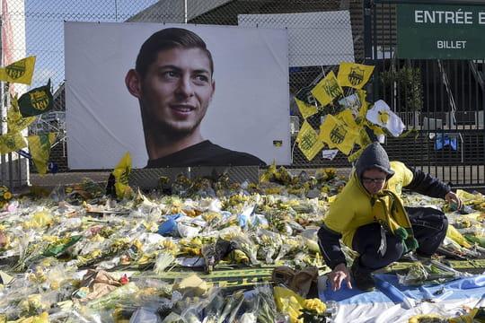 Emiliano Sala: l'ultime hommage lors de son enterrement en Argentine