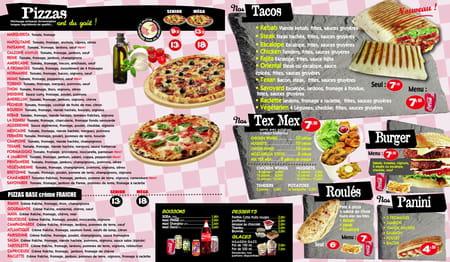 Otacos- Opizza Pizza