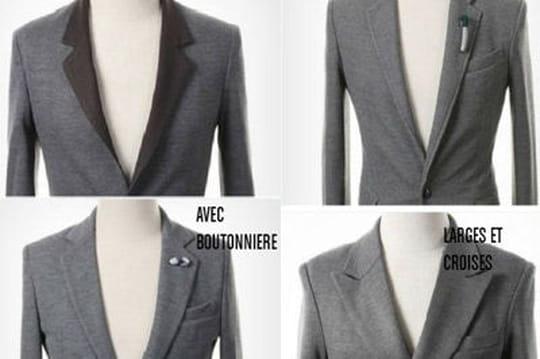 Comment choisir une veste pour homme
