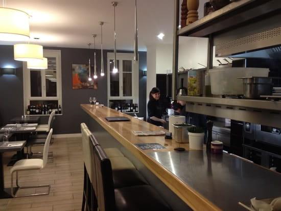 Bruit En Cuisine Restaurant De Cuisine Traditionnelle à Albi Avec - Le bruit en cuisine albi