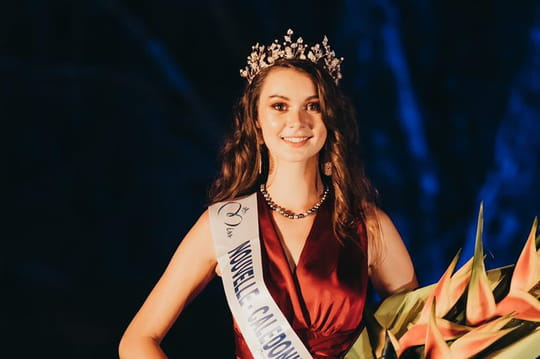 Miss Nouvelle-Calédonie 2020: portrait de Louisa Salvan