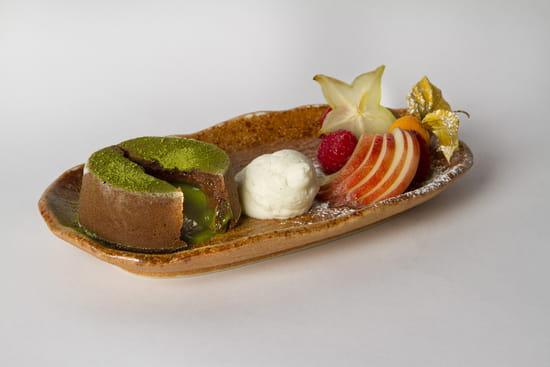 Dessert : Ao Izakaya   © AO IZAKAYA