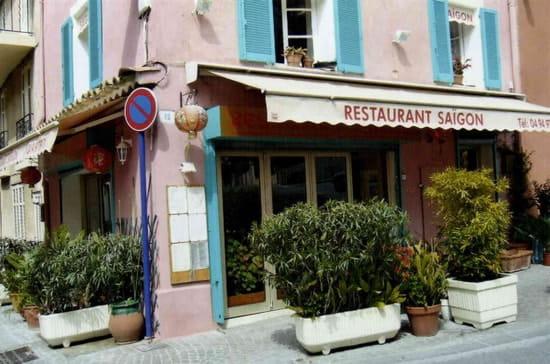 Restaurant Saïgon