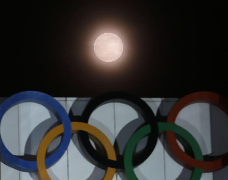 Parc olympique de Séoul, Corée du Sud