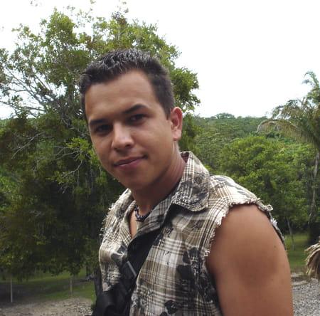Jimmy Santolaria
