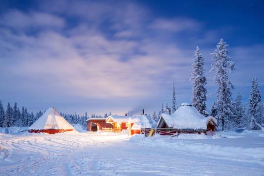 Où partir en décembre? Les destinations pour fêter Noël au soleil ou sous la neige