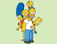 Les Simpson : Simpson Horror Show XVIII