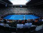 Tennis - Open d'Australie 2020