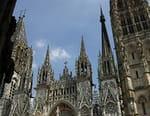 Secrets de cathédrales