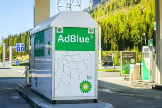 Adblue: quel prix, comment faire le plein?