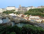 Le Pays basque français