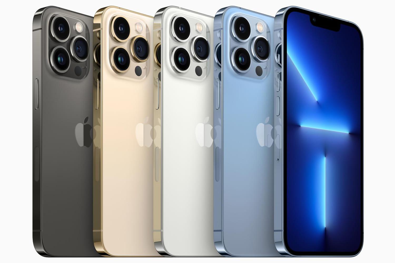 iPhone 13: le nouvel iPhone disponible en précommande et en promotion