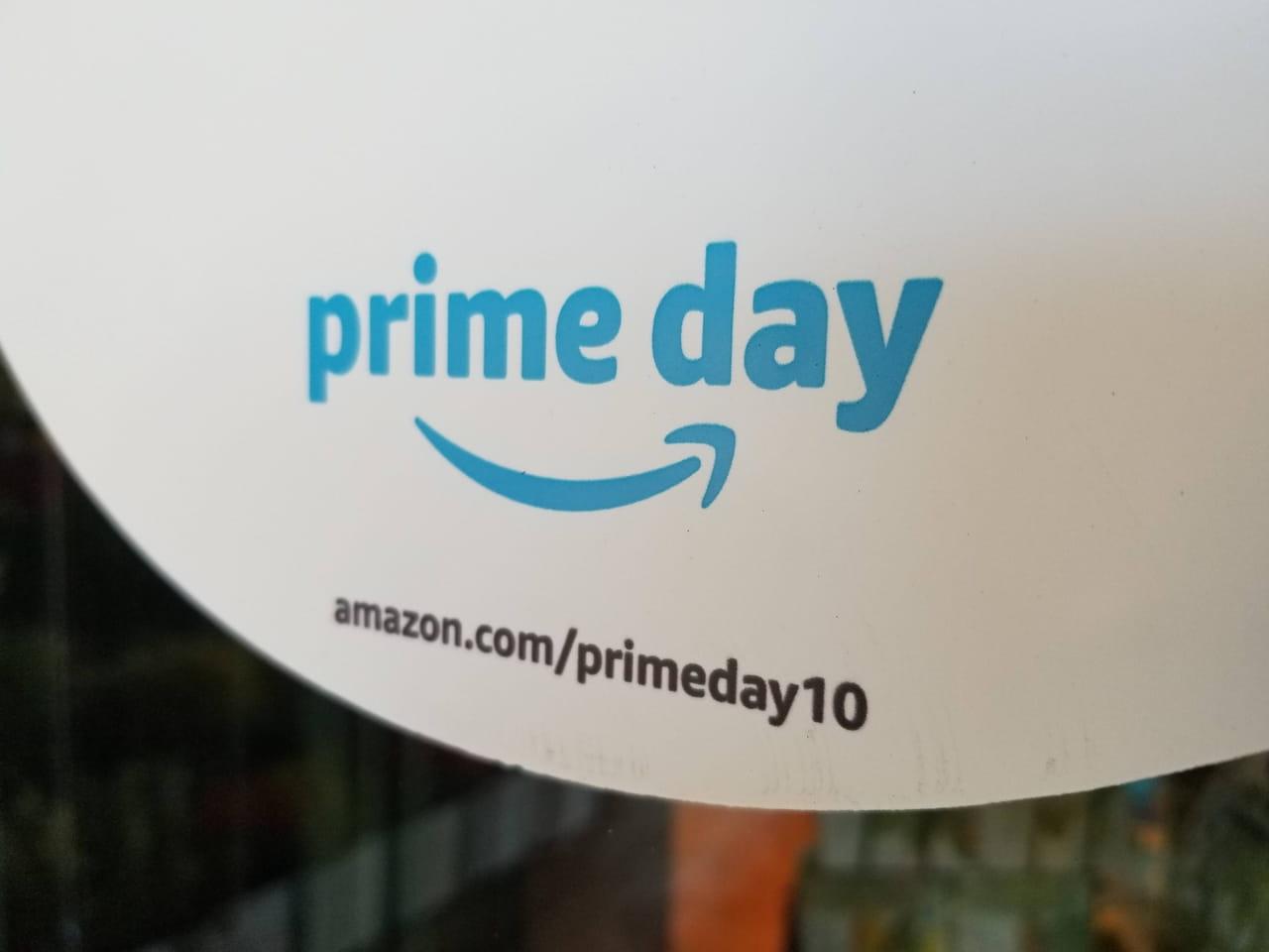 Prime Day 2020: la date de la journée de promos d'Amazon a fuité