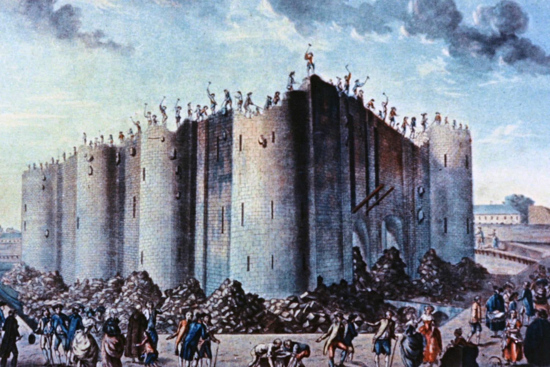 Prise de la Bastille : le 14 juillet 1789 devenu jour de fête nationale