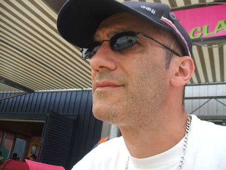 Maurice Baldassarre