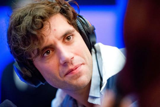 """Mika : """"Les chansons de l'Eurovision c'est de la merde !"""""""