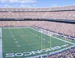 Football américain - Denver Broncos / Kansas City Chiefs