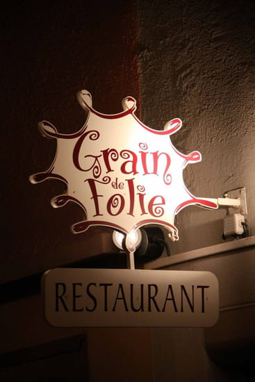 Restaurant Grain de Folie