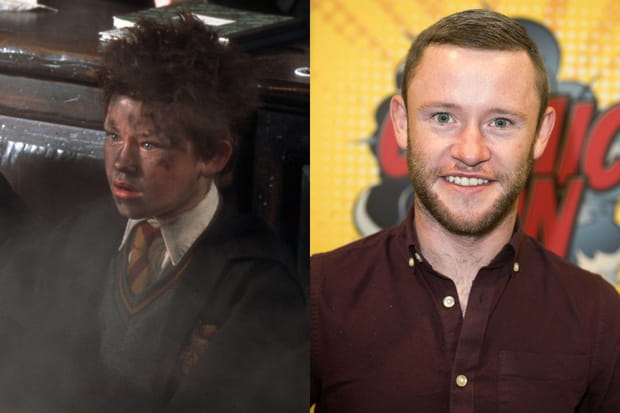 Devon Murray fait encore des apparitions