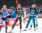 Biathlon : Coupe du monde - Individuel 20 km messieurs