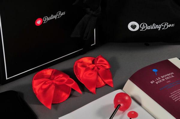 darlingbox