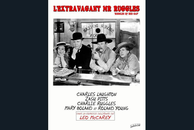 L'Extravagant M. Ruggles - Photo 1