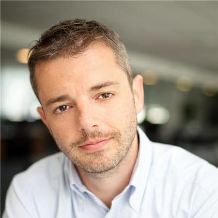 Alain Steinmann