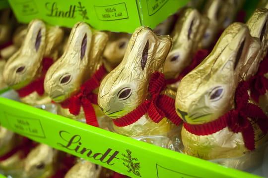 Pâques 2020: signification des oeufs, lapins et cloches en chocolat
