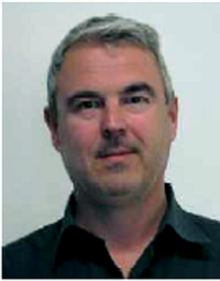 Paul Marechal