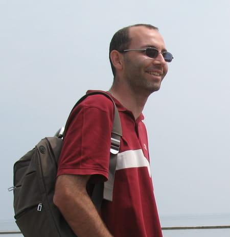 Eric Eymery