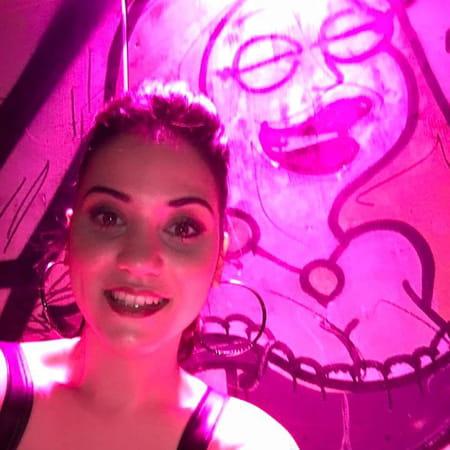 Anne-Lise Sanchez