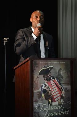 Toussaint Louverture film