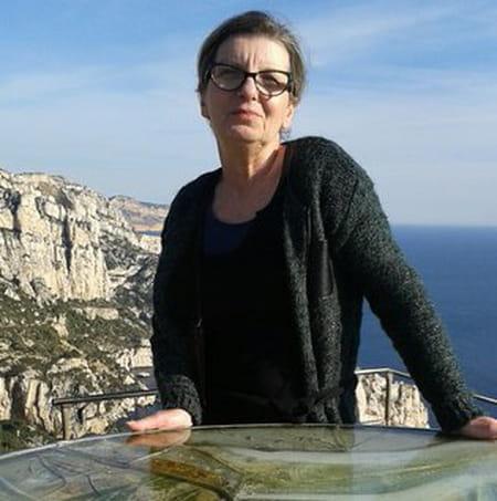 Evelyne Jeanroy