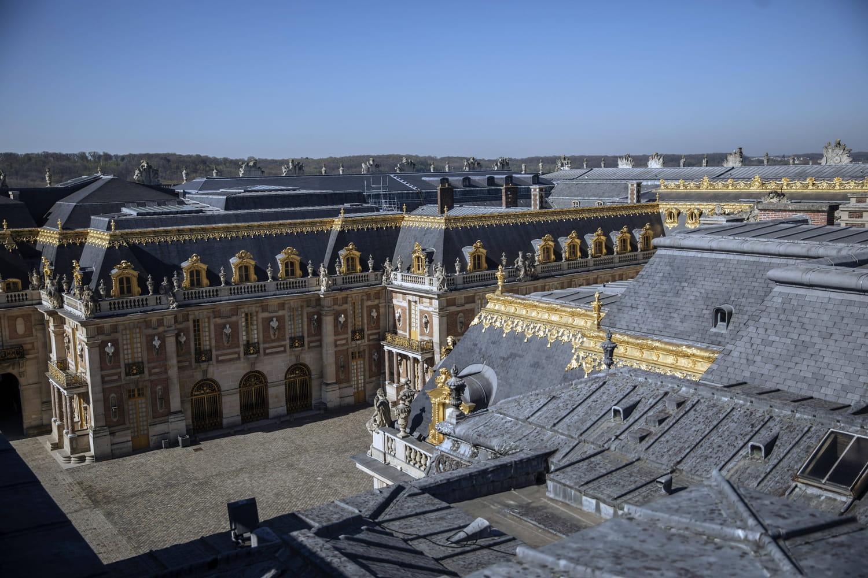 Château de Versailles: expo, grandes eaux, infos de visite